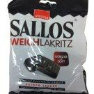 Villosa ® Sallos - Weichlakritz - Soft Licorice Candy - FRESH from Germany
