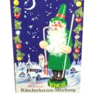 KNOX - Incense Cones - Räucherkerzen - Mix - from Germany- FRESH from Germany