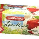 TEEKANNE LANDLUST - Süsser Fenchel & Apfel - 20 tea bags - FRESH from Germany