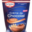 Dr. Oetker Premium Creme de Chocolat - Vollmilch - Dessert - FRESH from Germany