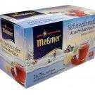 Meßmer Schneewunder- X-mas Tea - 20 tea bags - FRESH from Germany