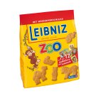Bahlsen Leibniz Zoo - Cookies - Fresh from Germany