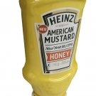 Heinz American Mustard - Honey - 240 g - FRESH from Germany