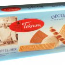 Tekrum - Waffel-Mix - Waffel Mix - Ice Cream - Fresh from Germany