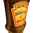 Heinz Barbecue - Chili - 400 ml - FRESH from Germany