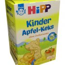 Hipp Kinder Apfel Keks - 150 gr - from Germany- FRESH from Germany