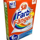 Sil Farb-Fänger - 24 tissue - FRESH from Germany