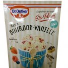 Dr. Oetker Eis-Ideen - Basis Bourbon-Vanille - Ice Cream Helper - FRESH from Germany