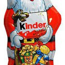 Ferrero Kinder - Weihnachtsmann / Nikolaus - 100 g - from Germany- FRESH from Germany