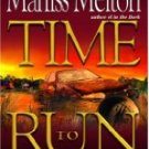 Time to Run (Navy Seal Series) by Marliss Melton