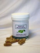 Cholesto-Rite (60 caps) - Herbal Formula for Control of Good and Bad Cholesterol