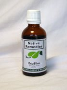 EcoSlim Drops (50ml) Natural herbal formula, lose weight without the side effects of diet pills.