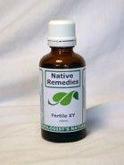 Fertile XY (50ml) - Herbal Formula for Enhanced Male Fertility