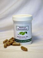 Gastronic Dr. (60 caps) - Herbal Formula for Disorders of the Stomach