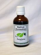 PureCalm for Anxiety (50ml) - Herbal Formula for Panic Attacks and Anxiety