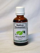 SerenitePlus (50ml) - Natural, Safe, Non-Addictive Solution for Insomnia