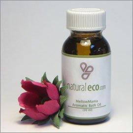 MellowMama Aromatic Bath Oil