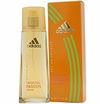 ADIDAS TROPICAL PASSION perfume by Adidas for Women 1.7 oz EDT Spray