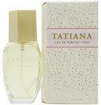 Tatiana Perfume by Diane Von Furstenberg 1.5 oz Women