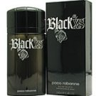 Black XS by Paco Rabanne for Men 3.4 oz Eau de Toilette Spray