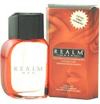 REALM cologne by Erox COLOGNE SPRAY 3.4 OZ