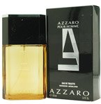 AZZARO cologne by Azzaro EDT SPRAY 3.4 OZ