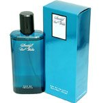 COOL WATER cologne by Davidoff EDT SPRAY 4.2 OZ