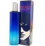 Escada Sunset Heat by Escada for Men Eau de Toilette Spray 3.4 oz