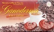 Ganoderma 4-in-1 Coffee Cafe Style - Cream & Sugar (20)