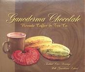 Ganoderma Chocolate Drink (Box of 30)