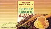 Tongkat Ali Coffee (Box of 20) Lovers Blend