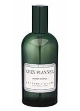 Grey Flannel by Geoffrey Beene 4 Fl.Oz EDT 120 ml