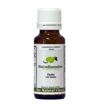 FluGo Homeopathic remedy temporarily relieves symptoms of the flu.