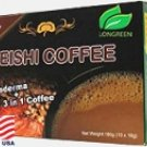 NEW! Reishi 4-IN-1™ LOW CAFFEINE (Made In USA)  Cream & Sugar Already Added