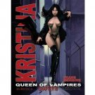 Queen of the Vampires #03 (kristina) comic