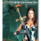 Forbidden Tales -DVD