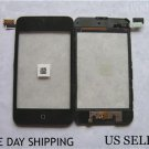 iPod Touch iTouch 2nd Gen Digitizer & Bezel Assembly