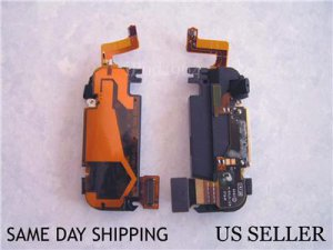 Replacement Dock Connector Assembly iPhone 3GS White
