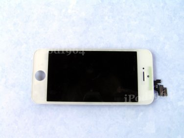 Replacement Display Assembly Digitizer LCD Screen iPhone 5 White