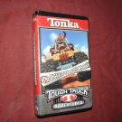 Tonka Tough Truck Adventures - VHS (2004) Hasbro