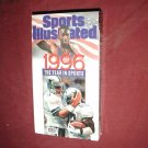1996 The Year In Sports - Sports Illustrated VHS