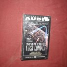 Star Trek First Contact - Audio Cassette Simon and Schuster Read by Gates McFadden