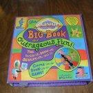 The Cranium Big Book of Outrageous Fun! Game