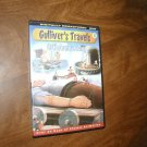 Gulliver's Travels and Cartoon Craze DVD's