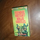 Teenage Mutant Ninja Turtles - VHS The Original Movie