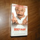 Holy Man - VHS Eddie Murphy PG Jeff Goldblum Kelly Preston