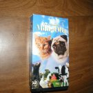 Milo and Otis - VHS G Narrated by Dudley Moore