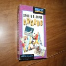 Sports Bloopers Awards - VHS ESPN Home Video