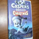 Casper's Haunted Christmas - VHS