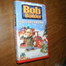 Bob's White Christmas - Bob the Builder VHS